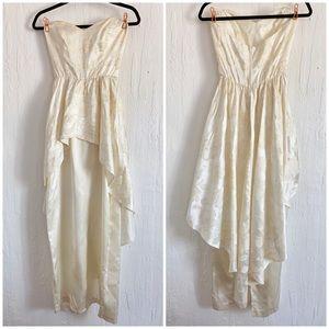 Vintage L.A. Glo Wedding Dress